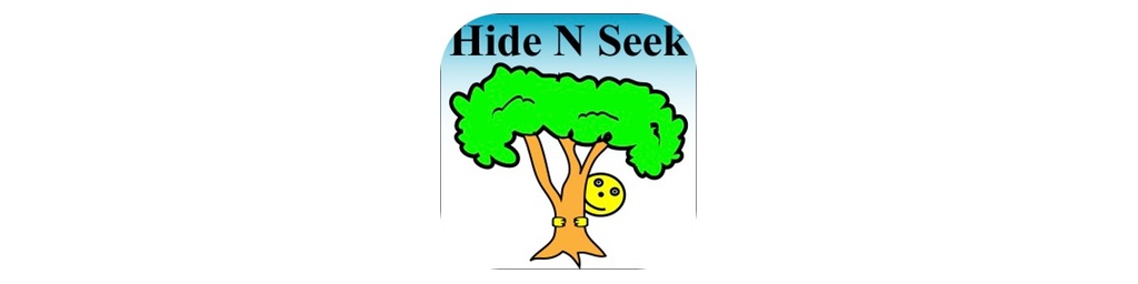 Hide N Seek Icon