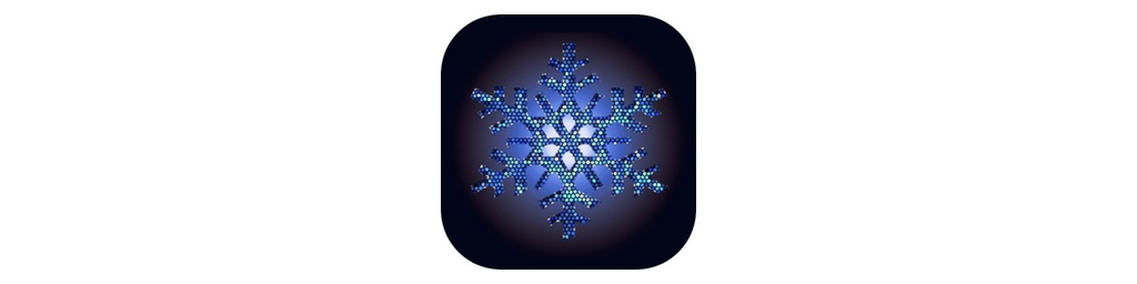 Winter Freeze Icon